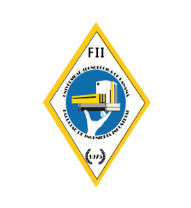 Logo de la Facultad de Ingeniería Industrial