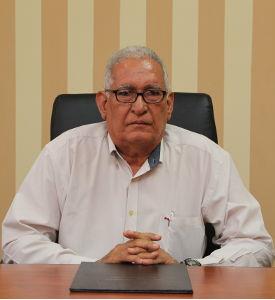 Licenciatura en Gestión Administrativa, Lic. Alberto Lozano