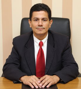 Mgtr. Ariel Córdoba