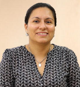 Dra. Milena Gómez