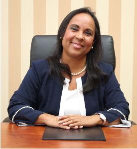 Jefe deDepartamento, Magíster Elizabeth Salgado
