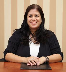 Secretaria LicenciadaLourdes Hidalgo