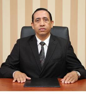 Coordinación de Postgrados, Mgtr. Luis Ávila