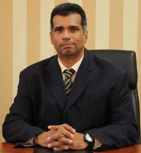 Licenciatura en Ingeniería Logística y Cadena de Suministro, Dr. Práxedes Torres