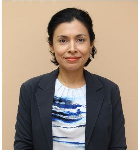 Dra. Rita Araúz