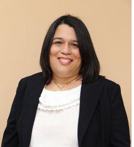 Mgtr. Vanesa Peñalaba